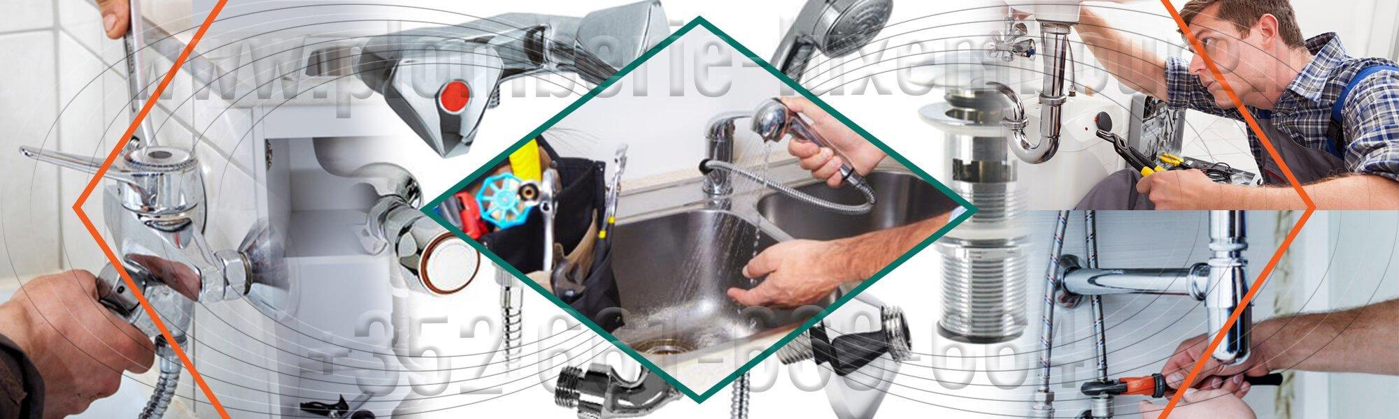 Dépannage plomberie Sanitaire